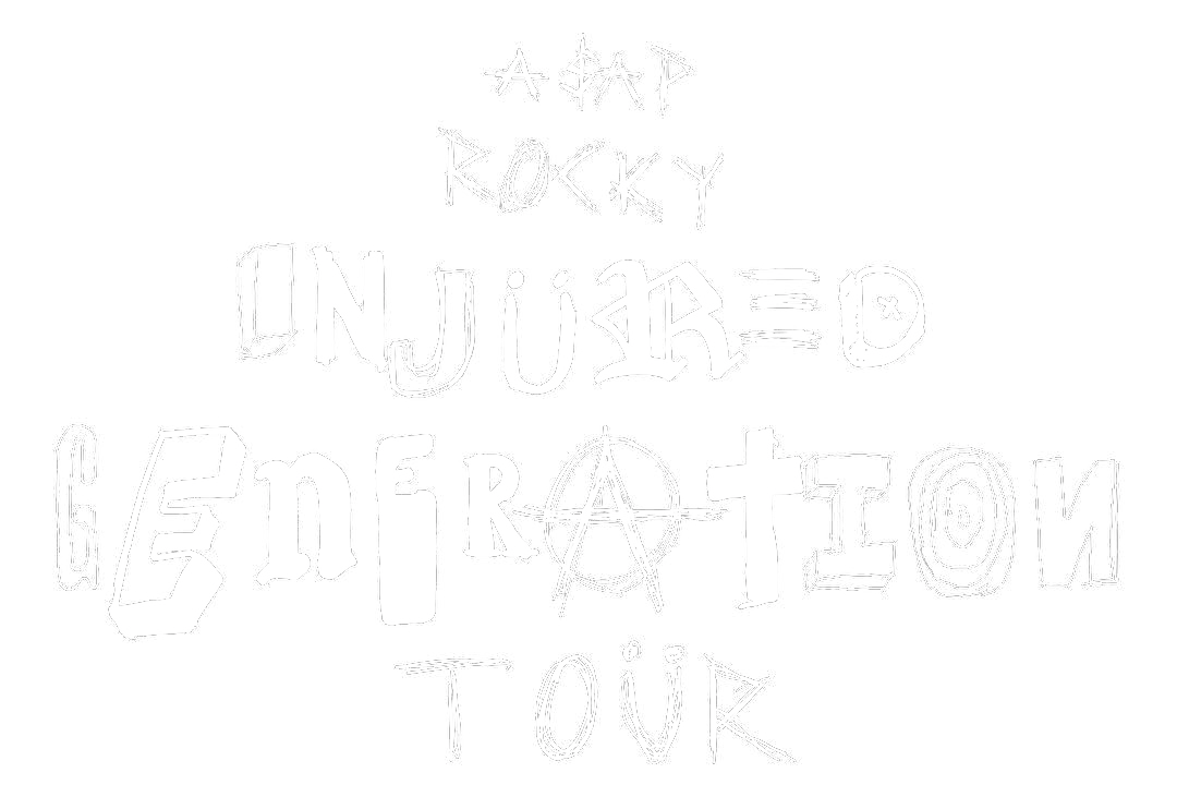 TESTING | A$AP Rocky